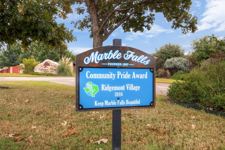 Apartment rentals Marble Falls TX