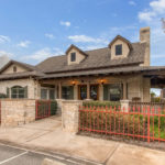 Gated Townhomes Marble Falls TX